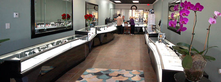 Our New Tampa Store